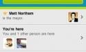 Foursquare: location