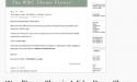 Theme - WordPress Classic 1.5