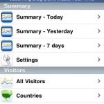 Google Analytics Pro App - Summary