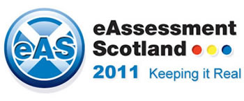 eAssessment Scotland, August 2011