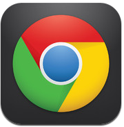 Chrome Browsing App