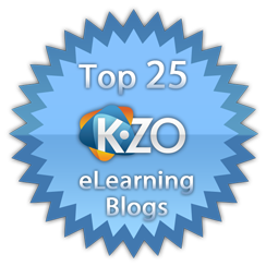 KZO's Top 25 Must Read Blogs About eLearning