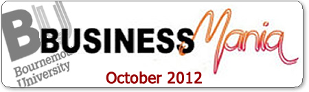 Business Mania 2012
