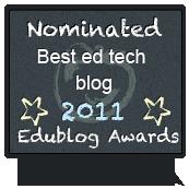 EduBlogs Best Ed Tech / Resource Sharing Blog 2011