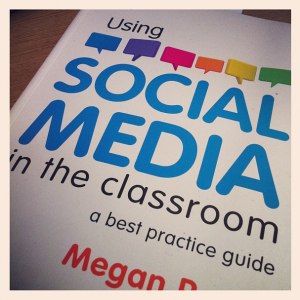 "Book Review: ""Using Social Media in the Classroom"""