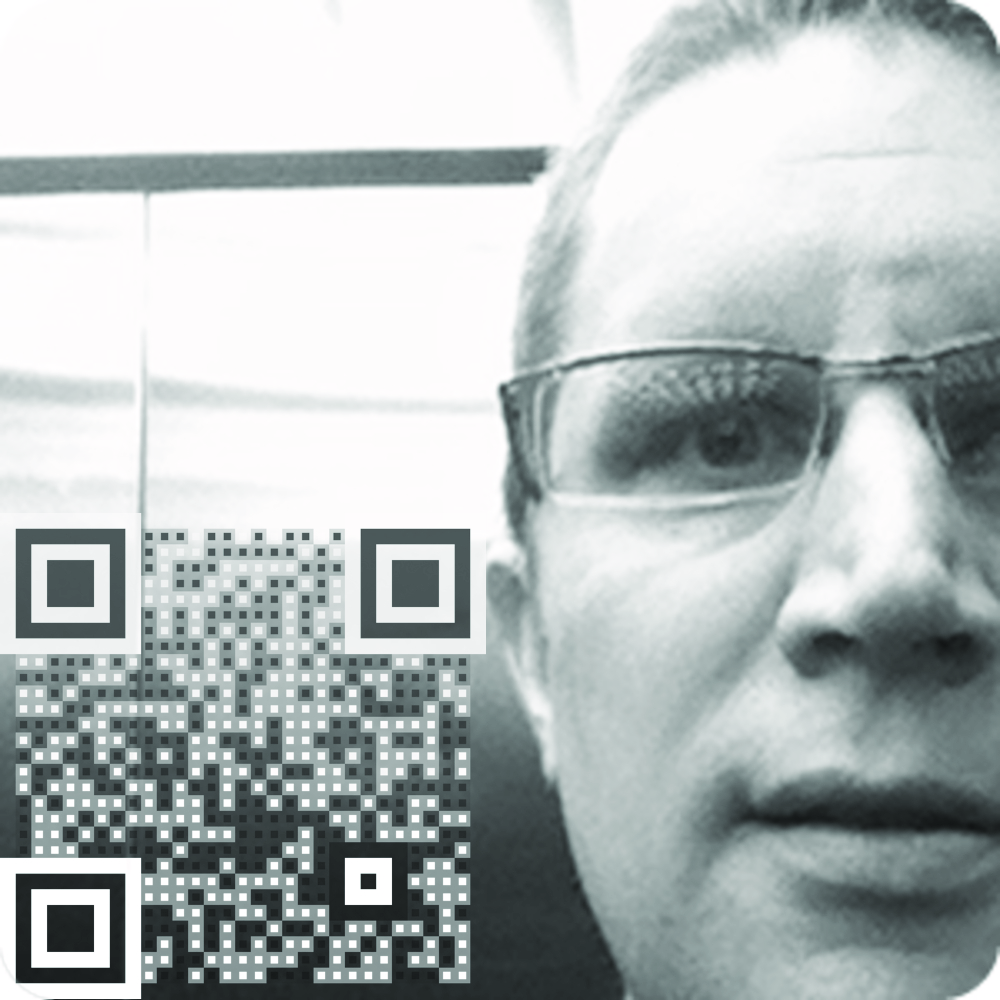 QR Code / Avatar