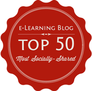 The Top 50 Most Socially-Shared eLearning Blogs