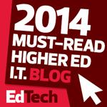 Must-read Higher Ed IT Blog