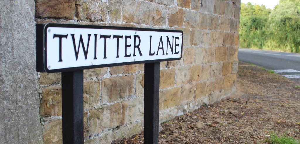 How Twitter can be used for informal personal learning?