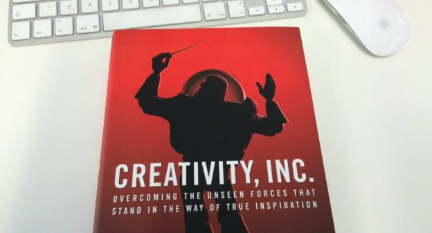 Ed Catmull: Creativity Inc