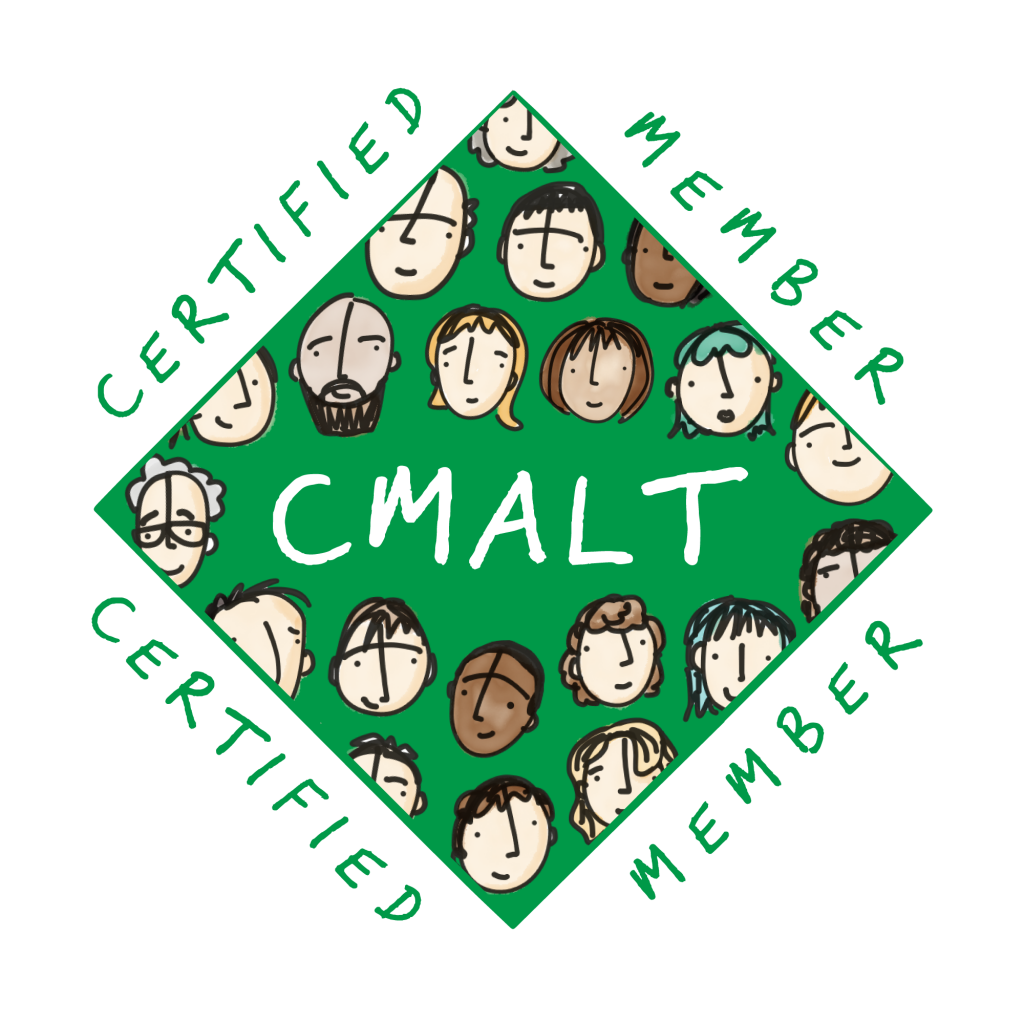 David Hopkins / Certified Member of the Association for Learning Technology. 2017/18 #CMALT